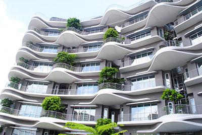 Jurong General Hospital<br /> Singapore<br /> 6YJE0150(2#)+12A+5C+1.52PVB+5C 6YNE0150(2#)+12A+5C+1.52PVB+5C 6Crystal Grey YSD68N50(2#) 6C YSD0140(2#)