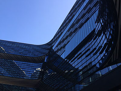 SAMSUNG R&D Headquarters<br /> San Jose<br /> Designer: NBBJ 6C YNE0152#2+12A+6C 6C YKE0148#2+12A+6C